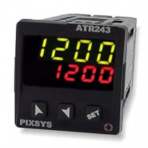 ATR243 Temperature controls