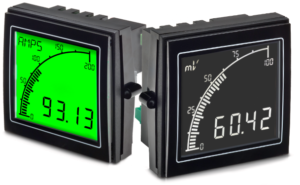 Current-Shunt-Panel-meter