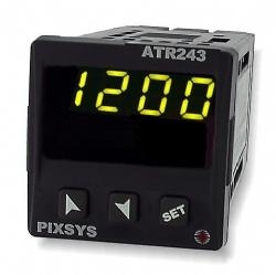 4 to 20 ma, 0- 10v, Digital Panel Meters