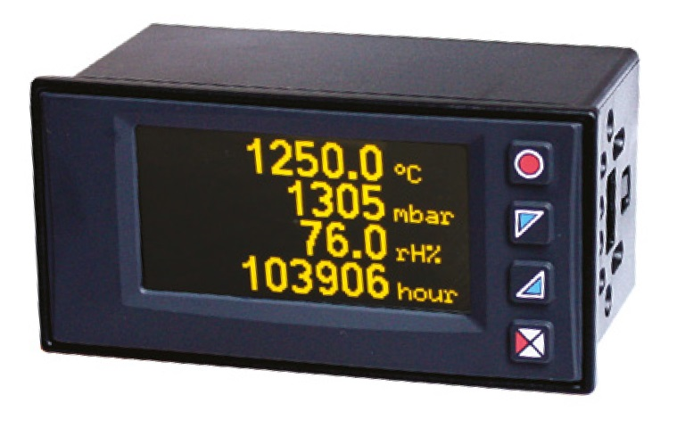 digital panel meter Modbus