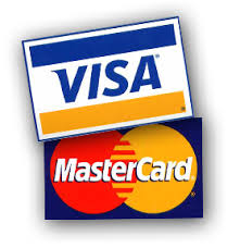 Mastercard and Visa in Australia