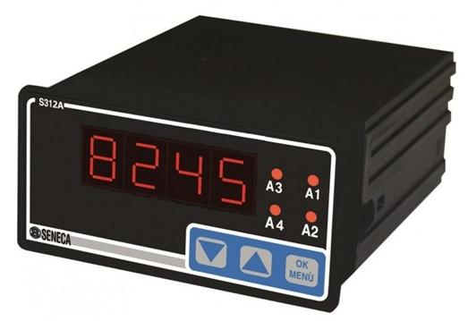Digital Panel Meter 4 digit